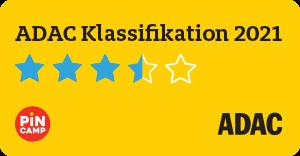 ADAC Klassification 2021