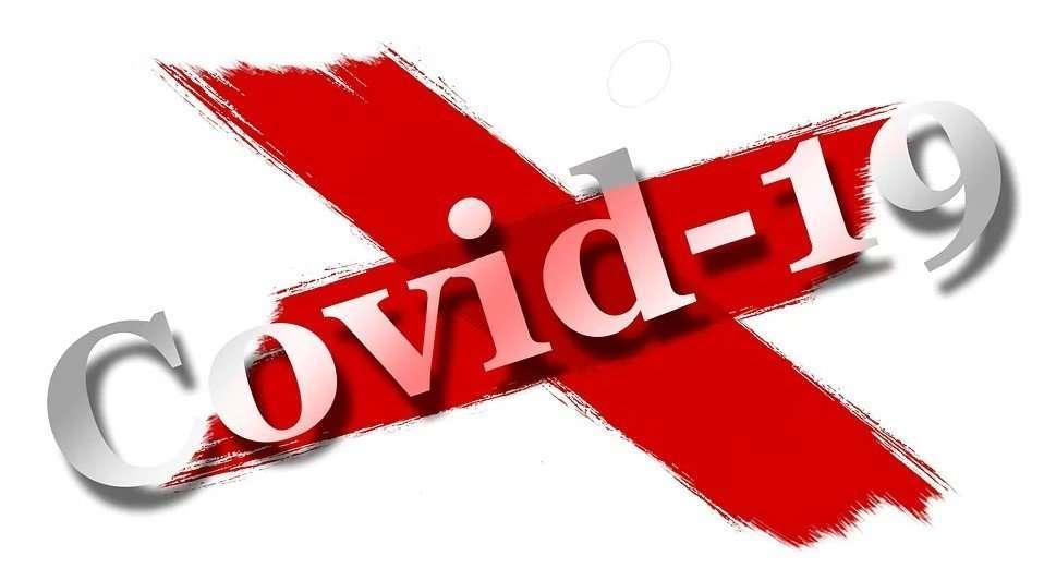 COVID-19 status